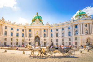 Looking for a Beautiful European Destination with Great Sites and Kosher Life? Come to Vienna.