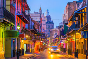 Love to Visit New Cities? Hop to New Orleans