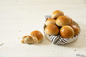 These Mezonos Rolls Are a Cinch to Make  (Bonus: Your Kids Will Love Them)
