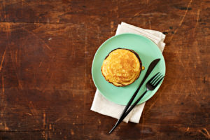 The Pesach Pancakes That Everyone Loves