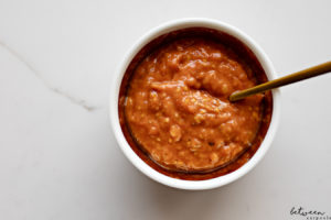 This Roasted Tomato Dip Takes 2 Minutes to Prep – and Tastes Amazing!
