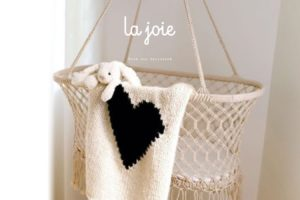 Preserving the old-world shopping of layette magic and reintroducing it to the modern mama of today ….meet La Joie!