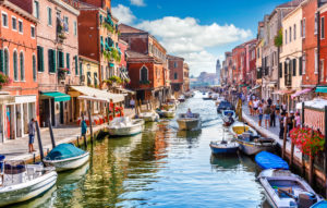 What to See and Do in Venice, Italy