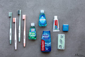 This Toothbrush Travel Hack Will Save Loads of Time