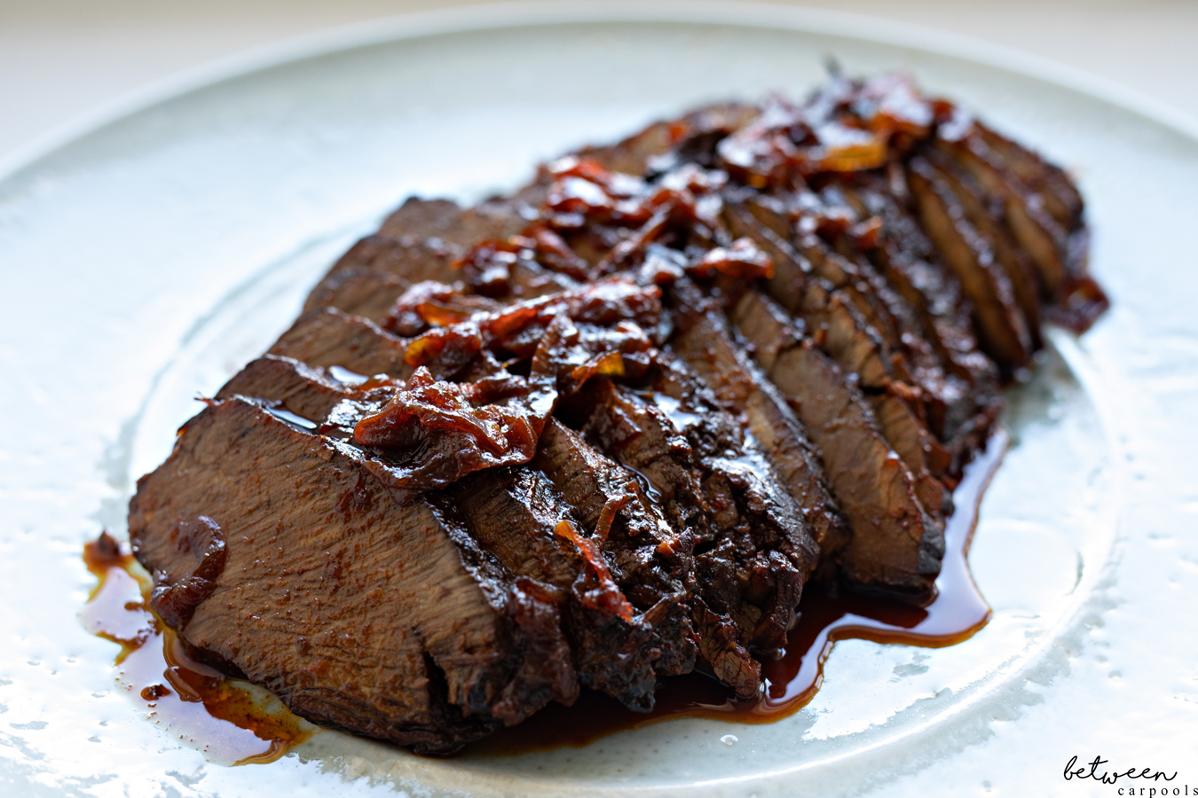 Caramelized French Roast: The Only Roast You'll Ever Need on Pesach People say that this is their favorite roast ever. But we save it and savor it on Pesach.