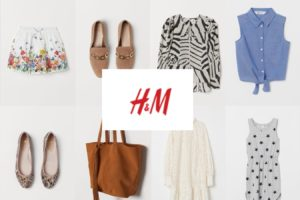 It's Here! Our Top H&M Finds for Spring
