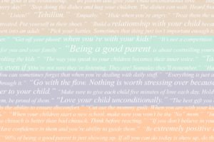 60 Parenting Advice Gems from Experts & Other Parents Like You
