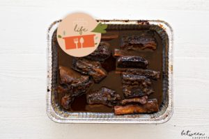 9×13 Life: The Easiest Yom Tov Spare Ribs You Ever Cooked.
