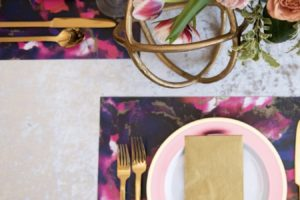 12+ Amazing Table Settings to Inspire Your Spring Table