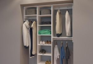 These Custom Closets Are Unbelievably Affordable