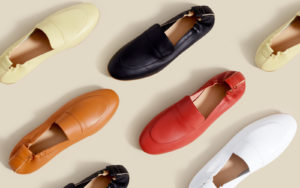 spring summer shoe picks