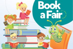 Why It's the Perfect Time for a Book Fair