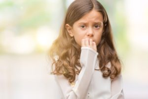 Fear Not. Here's Sarah Chana Radcliffe's 4 Tips for Calming an Anxious Child