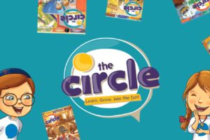 Deals We Love: 12 Hour Flash Sale: Get The Circle Magazine for Free in July and August!