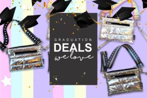 graduation deals we love