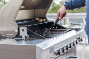 Grill Full of Gunk? Here's Your Secrets to Keeping It Clean & Running Smoothly