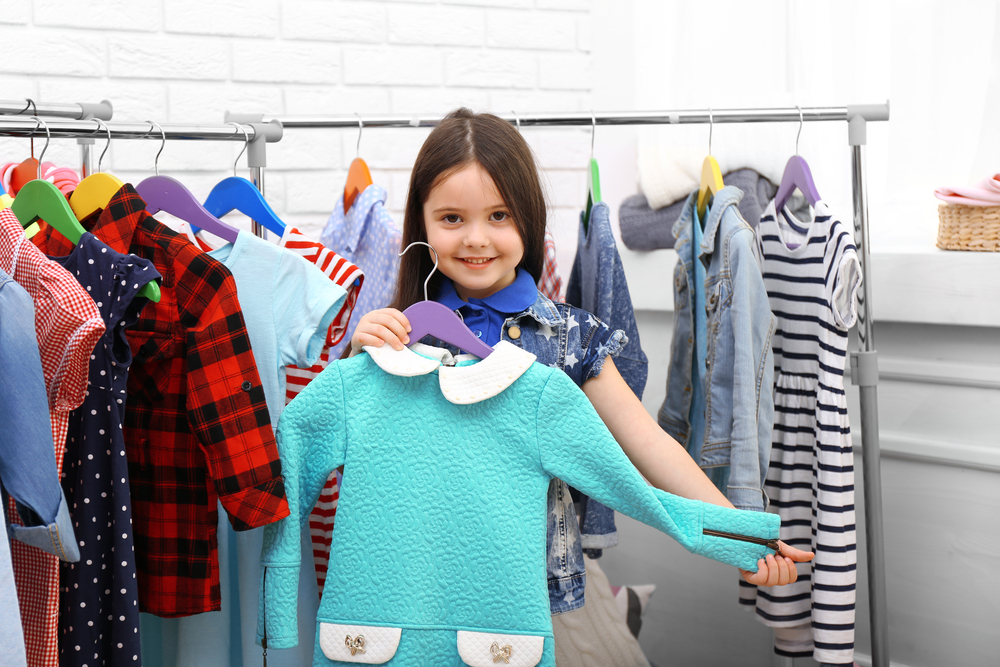 kids new clothes