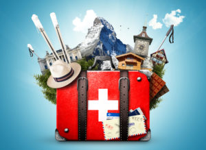 Everything You Need To Know When Traveling To Switzerland