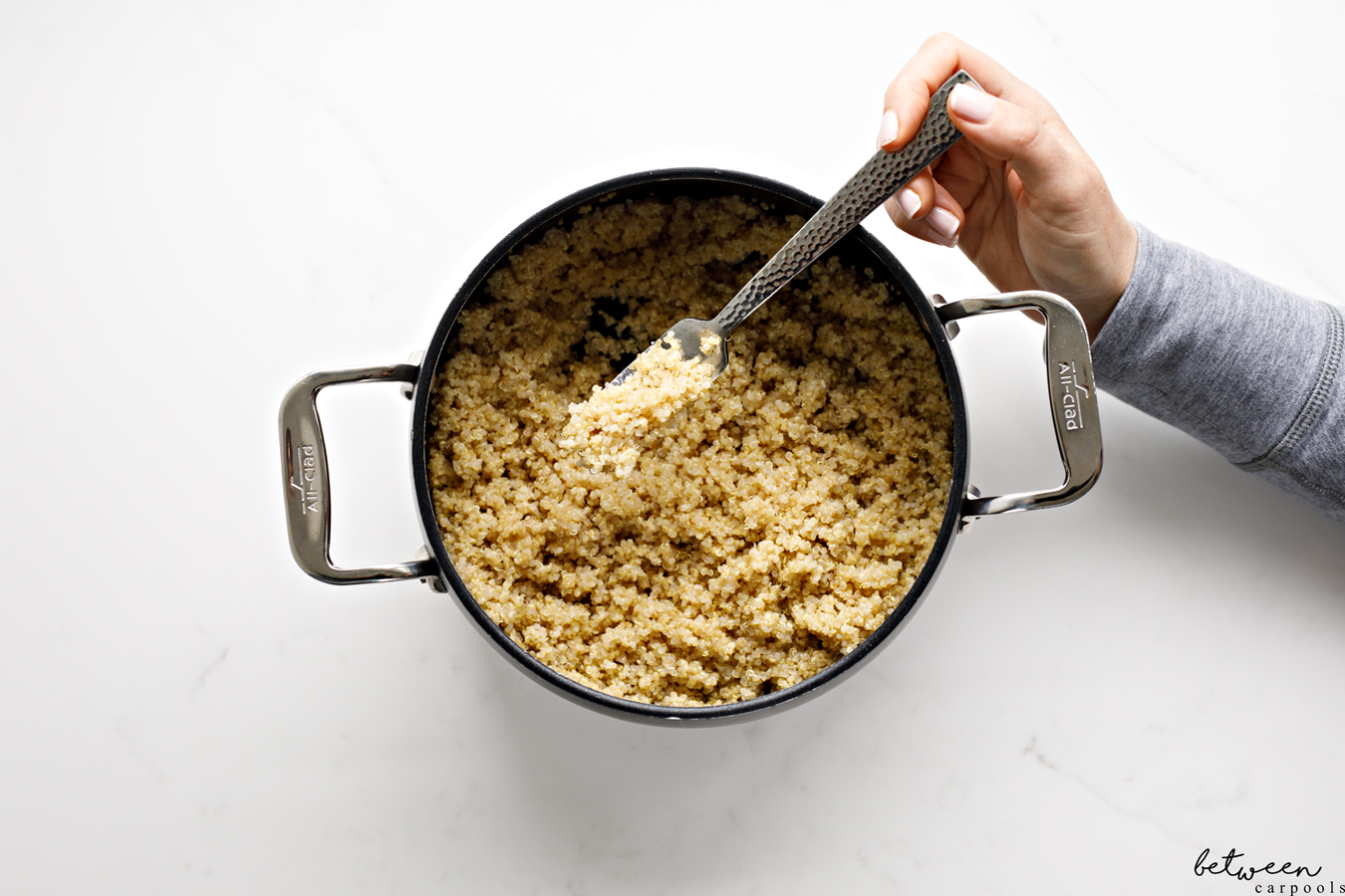 Basics: How to Cook Quinoa. Learn the way to cook this ancient grain for the best possible results.