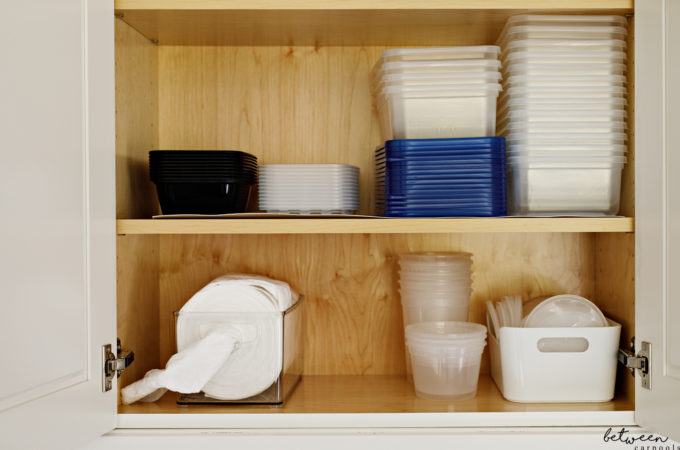 This is a Genius Way to Store Your Garbage Bags
