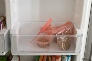 The 4 Things Shaindy Always Keeps in Her Freezer
