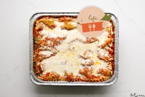The 9×13 Life: Easy Lasagna That Tastes So Gourmet