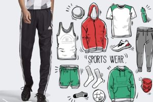 The Sweats and T-Shirts Boys Want to Wear Right Now