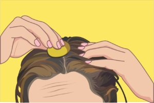 Wait! Don't Squeeze Lemon in Your Hair!