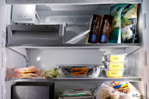Another 5 Things That Renee (Tries to) Always Have In Her Freezer