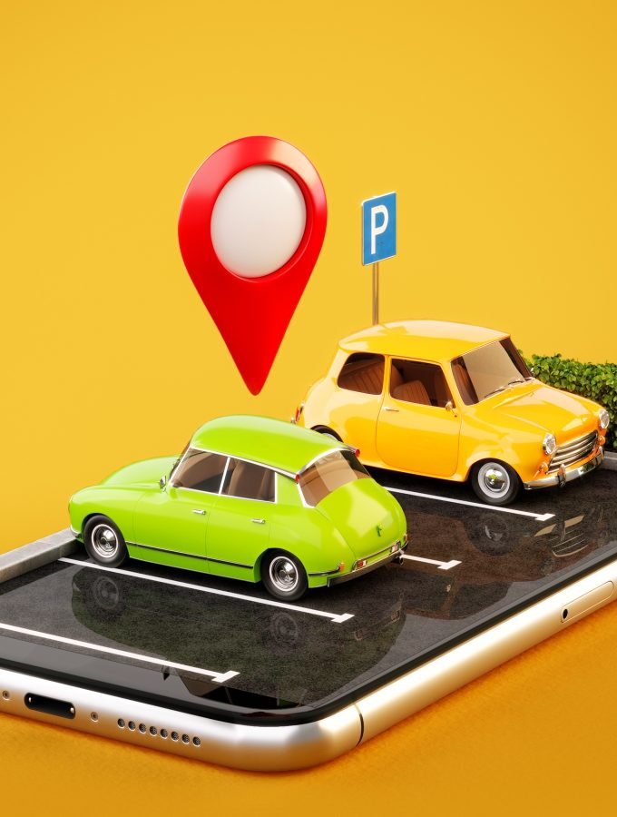 op 7 Apps for a Great Summer Road Trip