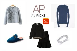 Top 10 *Tried & True* AliExpress Picks for Women and Teens – Fall/Winter Season