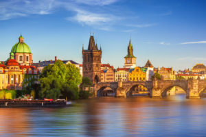 Make the Fascinating City of Prague Your Next European Stop
