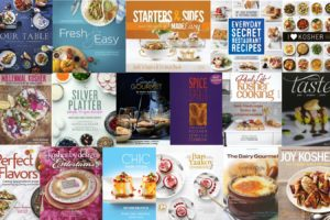 Your Favorite Recipes from Your Favorite Cookbooks