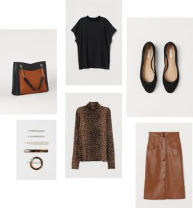 Our Fall Picks for Everyone's Favorite H&M