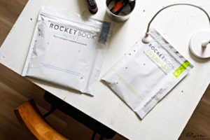 Rocketbook: The Coolest Notebook on the Market