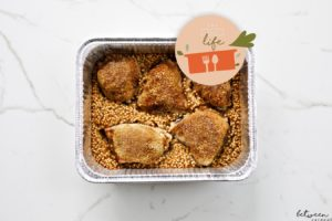The 9 x 13 Life: This Chicken and Couscous Will Disappear Before You Turn Around