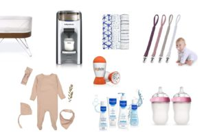 18 Tried, Tested & True Items We're Loving for Baby