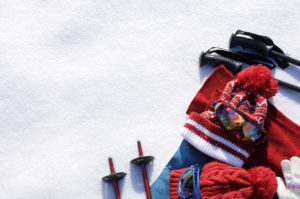 Going Skiing? Here's the Complete What-to-Wear Checklist