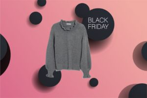 The Cutest Black Friday Sweater Deals