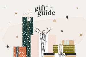 Announcing the Between Carpools Gift Guide: For Any Occasion, Any Time of Year