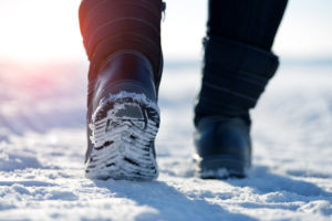 Winter Boots: The One Thing You Wished You Bought Last Week