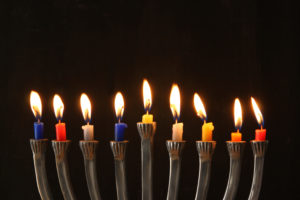 How to Keep Your Family Safe This Chanukah