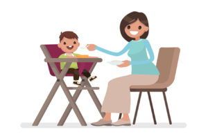 It's Not Just Another Supper: The Real Meaning of a Mother's Role
