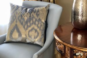 Hate Those Chairs? This is the Easy Way to Reupholster by Yourself