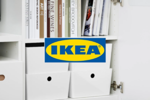 The Best of IKEA Can Now Be Brought To Your Door!
