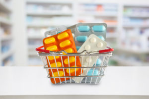 What to Stock in Your Medicine Cabinet Child not feeling well? When your medicine cabinet is well stocked, the cure is just a moment away.