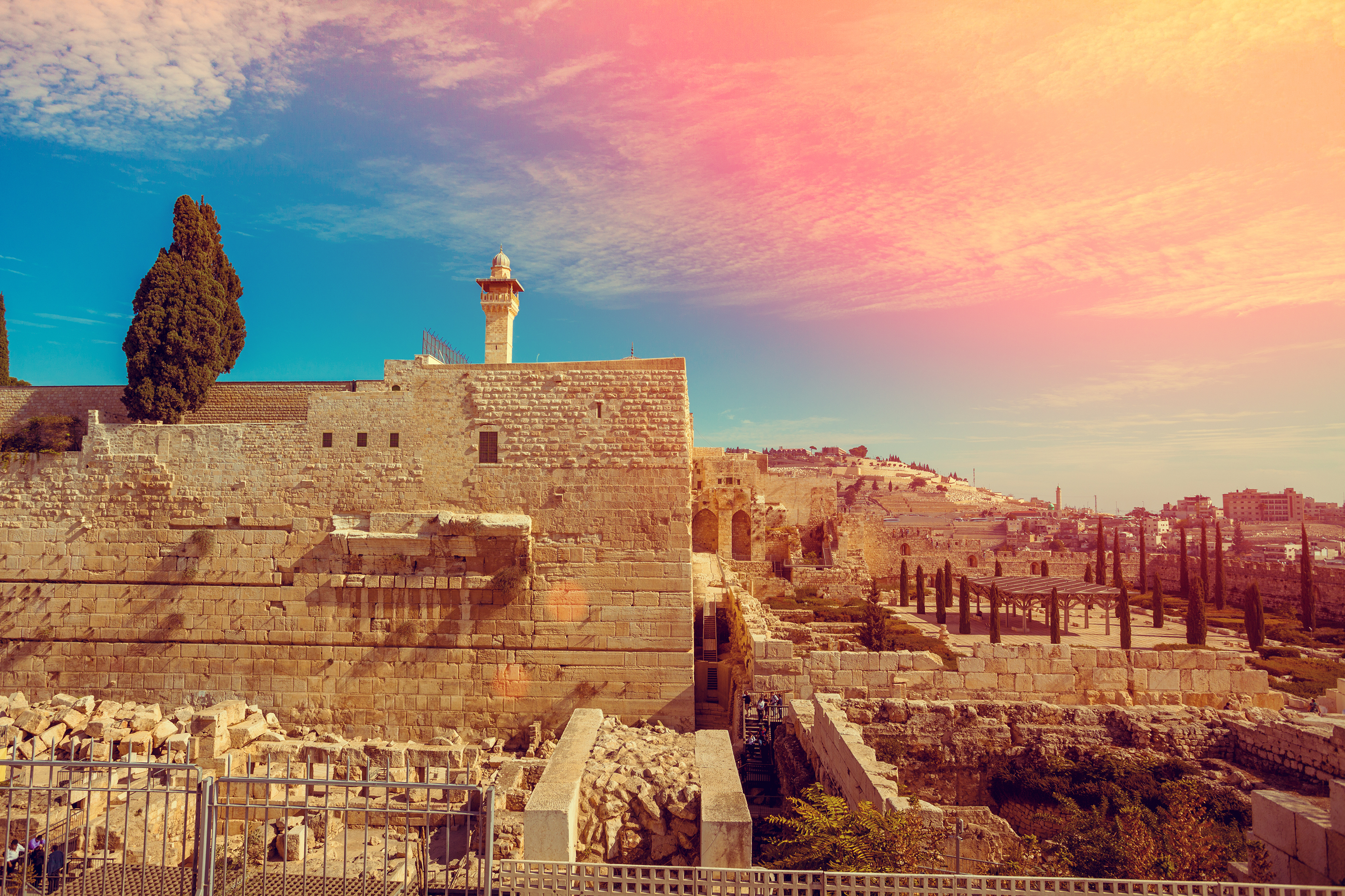 How to Vacation in Israel for Less Save money on transportation, accommodations, food, and more and make your Israel trip affordable.