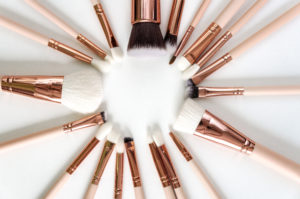 These Are a Few of My Favorite…Makeup Brushes