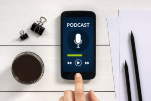 How to Use Podcasts to Grow Your Business