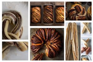 8 Ways to Roll Your Babka for a Different Look